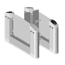 Slim pivoting gate UT-2000.9