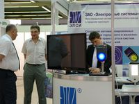 ELSY took part in Electronica-Transport 2014 fair